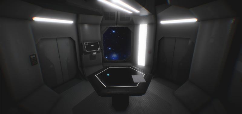VR Escape Room - Illusion